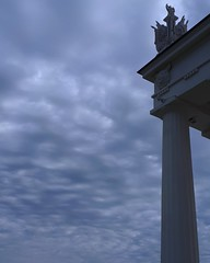 #sky#clouds#gray#blue#followback#follow#architecture#небо#облака#архитектура#photoday#photographer (yana030294) Tags: sky облака gray blue photoday небо photographer clouds followback follow архитектура architecture