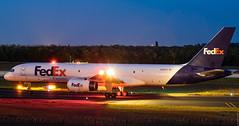 R_DSC_FedEx (ViharVonal) Tags: fly aviation aviationspotters aviaton lhbp ferihegy nikon tamron photography photo airplane aircraft