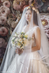 | Peilin | (Joseph Lu.) Tags: canon eos1dx joseyes bride bridal stylistelley nutshellwedding