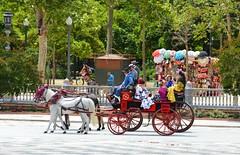 SEVILLA EN PRIMAVERA (ANDALUCÍA/ESPAÑA/SPAIN) (DAGM4) Tags: andalucía españa europa europe espagne espanha espagna espana espanya espainia spain spanien 2019 seville fiesta sevilla feriadesevilla