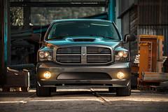 2006 Dodge Ram SRT-10 - Shot 6 (Dejan Marinkovic Photography) Tags: dodge ram srt10 srt american pickup truck front frontend