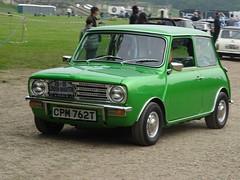 1979 Austin Morris Mini Clubman 1100 (Neil's classics) Tags: vehicle 1979 austin morris mini clubman 1100 car