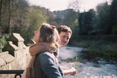 Edinburgh, April 2019 (Erin Catherine MacKenzie) Tags: edinburgh scotland minolta minoltaxg1 kodak color plus