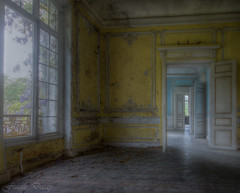 Land of heart's desire. (Fragile Decay) Tags: fragiledecay