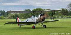 _C4A6371 (flying.malc) Tags: shuttleworth oldwarden plane planes aeroplane aeroplanes aircraft airfield ww2 war warbirds classic veteran