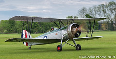 _C4A6372 (flying.malc) Tags: shuttleworth oldwarden plane planes aeroplane aeroplanes aircraft airfield ww2 war warbirds classic veteran