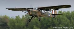 I20A7508 (flying.malc) Tags: shuttleworth oldwarden plane planes aeroplane aeroplanes aircraft airfield ww2 war warbirds classic veteran