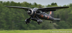 I20A7683 (flying.malc) Tags: shuttleworth oldwarden plane planes aeroplane aeroplanes aircraft airfield ww2 war warbirds classic veteran