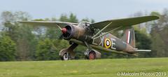 I20A7700 (flying.malc) Tags: shuttleworth oldwarden plane planes aeroplane aeroplanes aircraft airfield ww2 war warbirds classic veteran