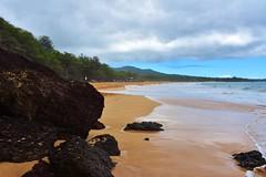 483 (bigeagl29) Tags: makena state park maui hawaii oceanfront beach