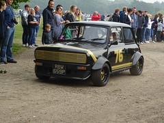 1976 Morris Mini Clubman (Neil's classics) Tags: vehicle 1976 morris mini clubman car