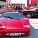 Lamborghini Countach 25th Anniversary 1990