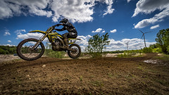 A dirty day on the bike (Iso_Star) Tags: sony ilce7m3 samyangaf14mmf28 samyang 14mm motocross mscgrevenbroich motorrad outdoor sport