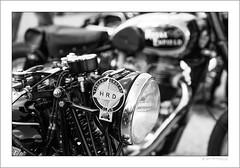 The best of British (G. Postlethwaite esq.) Tags: bw british dof derbyshire hrd heage royalenfield unlimitedphotos vincent blackandwhite bokeh classicbikes depthoffield monochrome motorbike motorcycle photoborder selectivefocus windmill