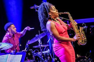 Jazz nad Odrą 2019 - dzień 5