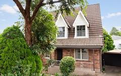 2 Dwyer Street, Ryde NSW