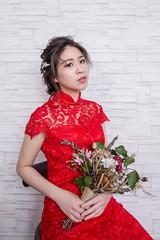 IMG_7697 (MK影像) Tags: photography beauty model style canon eye fashion 個性 寫真 禮服 造型 人像攝影 新秘造型