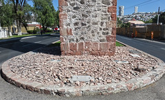 Queretaro2018 228 (Visualística) Tags: santiagodequerétaro querétaro ciudad city stadt urbano urban calle street mx acueducto arcos