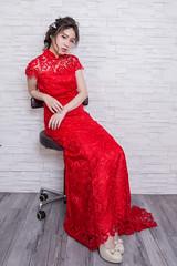 IMG_7691 (MK影像) Tags: photography beauty model style canon eye fashion 個性 寫真 禮服 造型 人像攝影 新秘造型