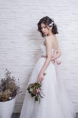 IMG_7658 (MK影像) Tags: photography beauty model style canon eye fashion 個性 寫真 禮服 造型 人像攝影 新秘造型