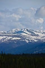 Snow  covered Peak (neukomment) Tags: willowlake alaska may 2019 spring canoneosrebelt5i sigmalens 18250mmf3563dcosmacrohsm
