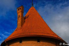 LITUANIA: Trakai (RLuna (Instagram @rluna1982)) Tags: baltico europa lituania vilnius trakai castillo pils city arte patrimonio cultura viaje vacaciones holiday photo canon rluna rluna1982 instagramapp spotlight
