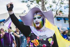 Sister Bearonce (darthweef) Tags: pride pride2019 longbeachpride longbeach