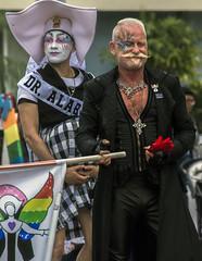 Sisters of Perpetual Robin Williams (darthweef) Tags: pride pride2019 longbeachpride longbeach