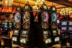Las Vegas Slot (Antonio Canoci) Tags: las vegas nevada casinò canon 1585usm 100d