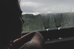 Paola (Jethro_aqualung) Tags: nikon d800e 35mm people portrait jethroaliastullph calcata nanú relax prosecco jacuzzi rain landscape beauty lazio