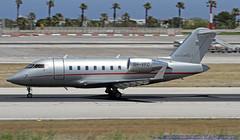 9H-VFC LMML 19-05-2019 VistaJet Bombardier CL-600-2B16 Challenger 604 CN 5972 (Burmarrad (Mark) Camenzuli Thank you for the 18.9) Tags: 9hvfc lmml 19052019 vistajet bombardier cl6002b16 challenger 604 cn 5972