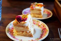20190520-18-Vanilla slice cut in half at Little Missy PAtisserie in Hobart (Roger T Wong) Tags: 2019 australia hobart littlemissypatisserie metabones rogertwong sigma50macro sigma50mmf28exdgmacro smartadapter sonya7iii sonyalpha7iii sonyilce7m3 tasmania dessert food lunch vanillaslice