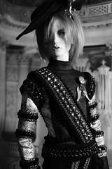 Comte du Fantôme (ame_hime__) Tags: soom dia boy popodoll hybrid bjd balljointeddoll
