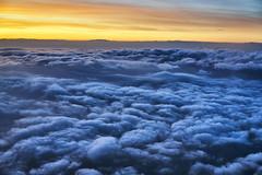 Clouds (Phoenix Konstantin) Tags: sonya7rii sonyilce7rm2 zeiss 50mm zeisssonnartfe55mmf18za sky clouds sunset