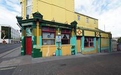 firkin doghouse (chrisinplymouth) Tags: pub tavern inn firkindoghouse stonehouse plymouth devon england unionstreet city xg cw69x diagx wideangle diagonal plain
