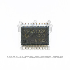 VPSA132A used For solve the screen display abnormal failure of Volkswagen instrument (www.auto-chips.com) Tags: vpsa132a used for solve screen display abnormal failure volkswagen instrument httpswwwautochipscomvpsa132ausedforsolvethescreendisplayabnormalfailureofvolkswageninstrumentp1401html