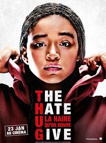 The Hate U Give image