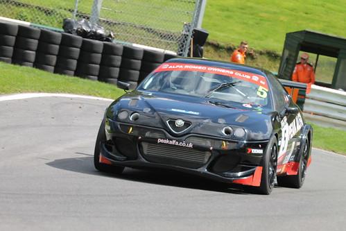 Alfa Romeo Championship - Cadwell Park 2019