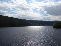 Ladybower Reservoir, Ashopton      May  2019 (dave_attrill) Tags: ladybower reservoir ashopton village remains ruins peakdistrict nationalpark hopevalley derbyshire may 2019