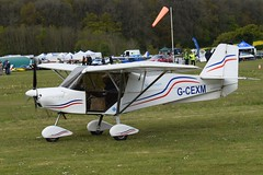 G-CEXM Best Off Skyranger (graham19492000) Tags: pophamairfield gcexm bestoff skyranger