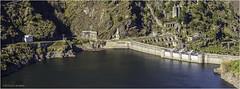 Embalse de Salime (Luc V. de Zeeuw) Tags: dam embalsedesalime pesoz asturias spain
