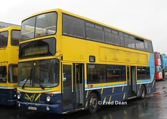 Dublin Bus AV122 (00D70122). (Fred Dean Jnr) Tags: dublinbus volvo b7tl alexander alx400 av122 00d70122 broadstonedepotdublin february2013 busathacliath dublinbusyellowbluelivery buseireannbroadstonedepot rfz8426