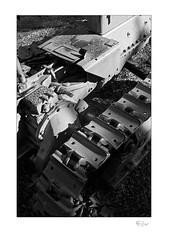 Heavy Metal (radspix) Tags: nikon fe 3570mm zoomnikkor f3545 kentmere 100 pmk pyro