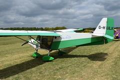 G-HULK Best Off Skyranger (graham19492000) Tags: pophamairfield ghulk bestoff skyranger