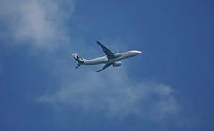 Vamos! (Deepgreen2009) Tags: vamos airliner departure climb gatwick airport airbusa330 transport sky flight aeroplane aircraft