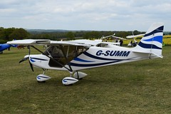 G-SUMM Best Off Skyranger (graham19492000) Tags: pophamairfield gsumm bestoff skyranger