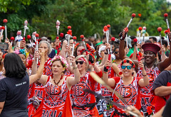 2019.05.11 DC Funk Parade featuring Batala, Washington, DC USA 02241