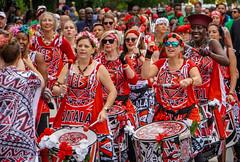 2019.05.11 DC Funk Parade featuring Batala, Washington, DC USA 02246
