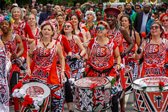 2019.05.11 DC Funk Parade featuring Batala, Washington, DC USA 02247