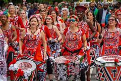 2019.05.11 DC Funk Parade featuring Batala, Washington, DC USA 02247